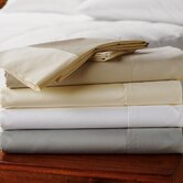 400 Thread Count Sateen Sheet Set