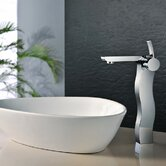 Sonus Single Hole Bathroom Faucet with Single Handle