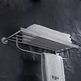 Kraus Towel Bars, Hooks and Racks