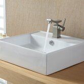 Bathroom Combos Single Hole Unicus Faucet with Single Handle