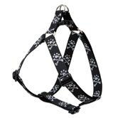 Bling Bonz 1&quot; Adjustable Large Dog Step-In Harness