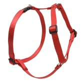 "Solid Color 1/2"" Adjustable Small Dog Roman Harness"