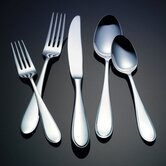 Austen Stainless Steel Flatware Collection