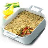 Belle Cuisine 56.5 oz. Deep Square Baking Dish