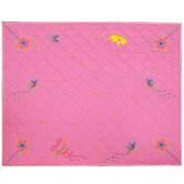 Fengi Princess Floor Quilt