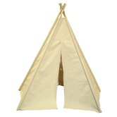 Hideaway Five Panel Teepee