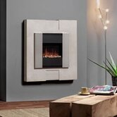 Oakham Wall Mounted Electric Fireplace
