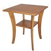 Manchester Wood End Tables