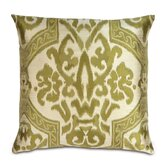 Jaya Knife Edge Decorative Pillow