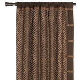 Reynolds Pocket Curtain Panel Left