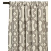 Rayland Pocket Curtain Panel