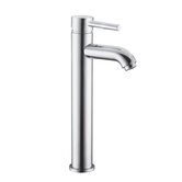 Sanibel Single Hole Vessel Faucet with Single Handle