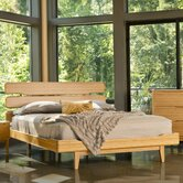 SCurrant Bamboo Platform Bed