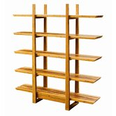 Magnolia Bamboo Shelf