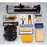 Floor Installation Kit