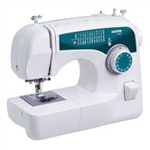 Free-Arm Sewing Machine with 26 Stitches