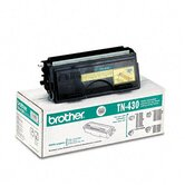 Tn430 3000 Page-Yield Toner, 3000 Page-Yield