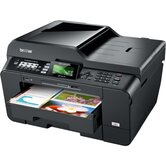 Mfc-J6710Dw Wireless Inkjet All In One Printer with Duplex Printing