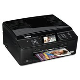 Mfc-J825Dw Wireless All In One Inkjet Printer