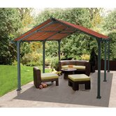 Frontier Carport Patio Cover Kit