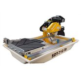 55 lb 7&quot; Wet Tile Saw