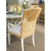 Resort Water's Edge Arm Chair