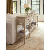 Resort Palisades Console Table