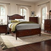 Hayden Place Panel Bedroom Collection