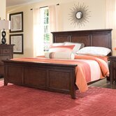 Abbott Bay Panel Bedroom Collection
