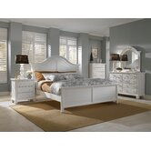 Mirren Harbor Panel Bedroom Collection