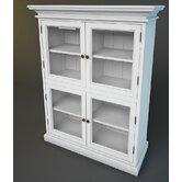 Nova Solo Display Cabinets