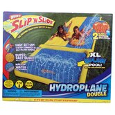 Slip N Slide Hydroplane Double with 2 Slide Boogies