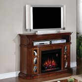 Classic Flame Electric Fireplace TV Stands