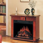 Strasburg Electric Fireplace