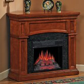 Nantucket Electric Fireplace