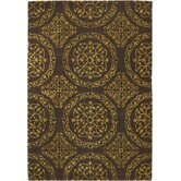 Satara Yellow Rug