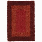 Paramera Border Rug