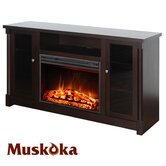 Muskoka Indoor Fireplaces