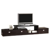 Hokku Designs TV Stands and Entertainment Centers