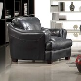 ESP Riotinto Leather Chair