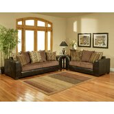 Delphi Living Room Collection