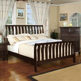 Sonoma Slat Bedroom Collection