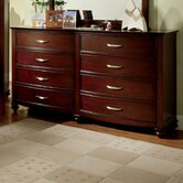 Brooks 8 Drawer Dresser