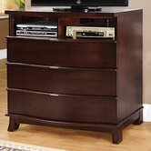 Lenmoore 3 Drawer Dresser