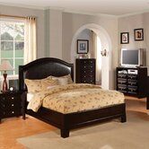 Winsor Panel Bedroom Collection