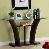 Hokku Designs Sofa & Console Tables