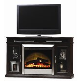 Entertainment Fireplaces