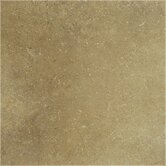 "Brushstone 6"" Porcelain Tile in Camel"