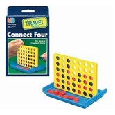 Travel Connect Four Game
