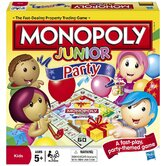 Monopoly Jr